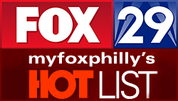 Kohler's Bakery - My Fox Philly Hot List 1st Place