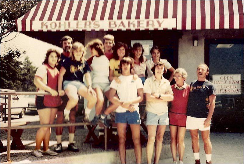 History Kohler S Bakery Avalon Nj