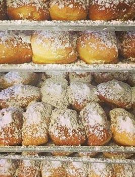 Kohler's Bakery, Avalon, NJ